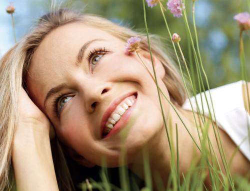 Detox: pulizie di primavera anche dentro di noi